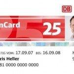 Spartipp-BahnCard-Zusatzkarte