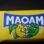 MAOAM Zitrone/Lemon