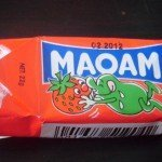 MAOAM Erdbeere/Strawberry