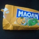 MAOAM Orange