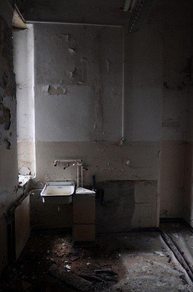 the old tea kitchen sanatorium e