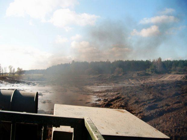 T55 Diesel Exhaust