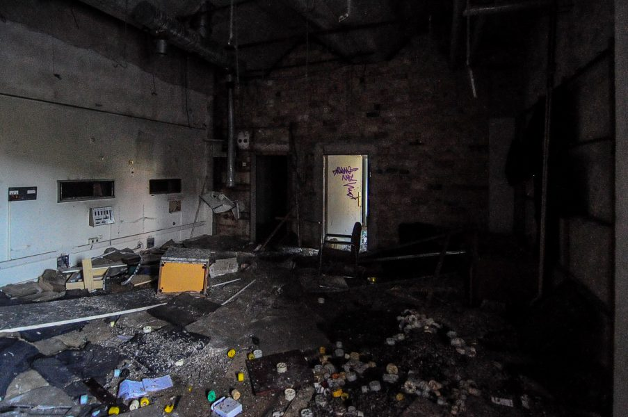 kino sojus abandoned projector room abandoned cinema verlassenes kino lost places abandoned berlin germany