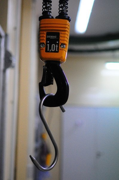 1 ton lift hook