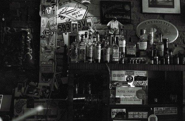 The Bird Bar Berlin