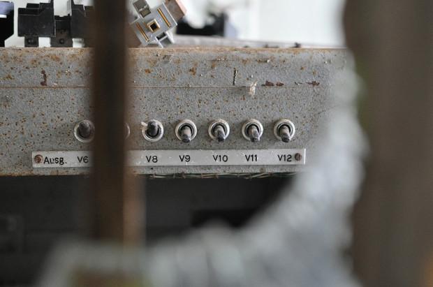 abandoned switches