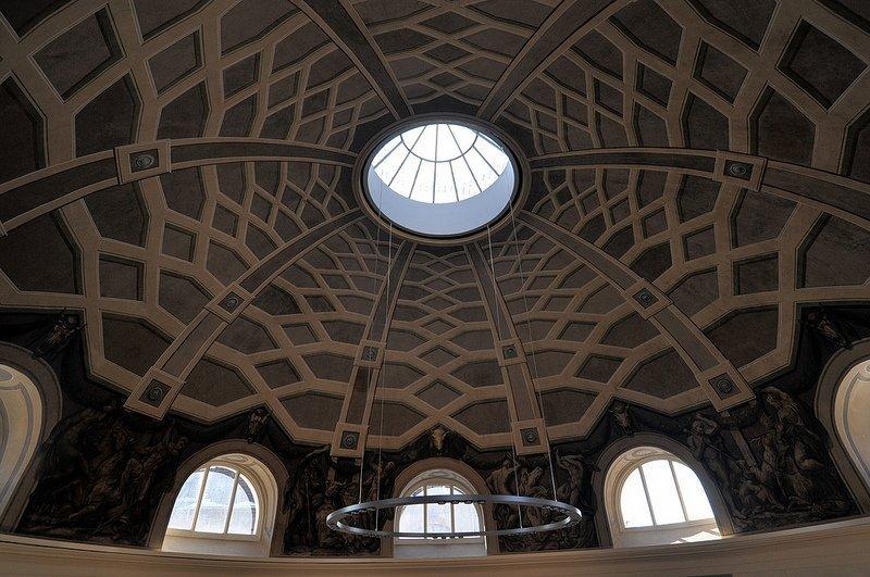 Tieranatomisches Theater dome