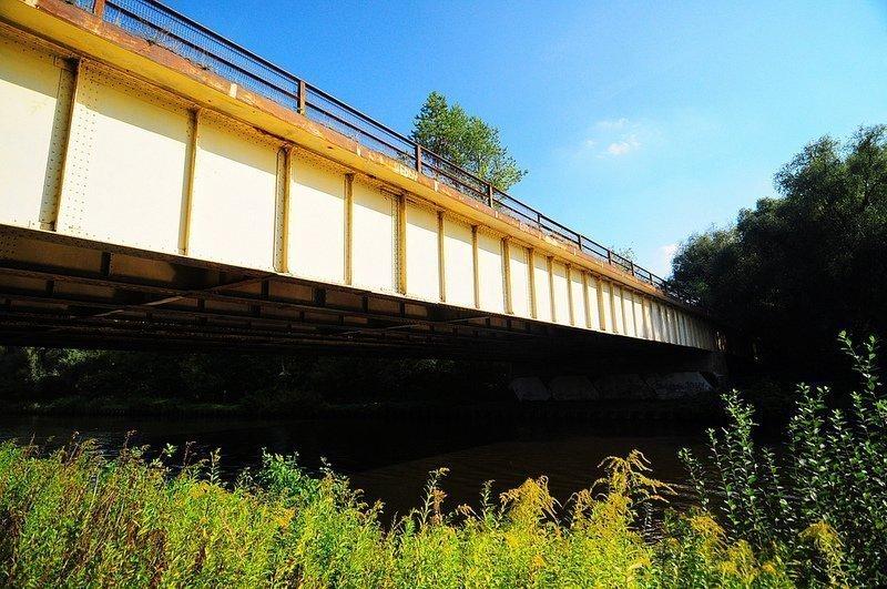 checkpoint bravo abandoned bridge