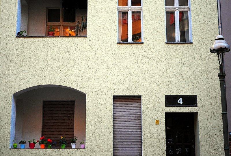 neukoelln center of berlin germany