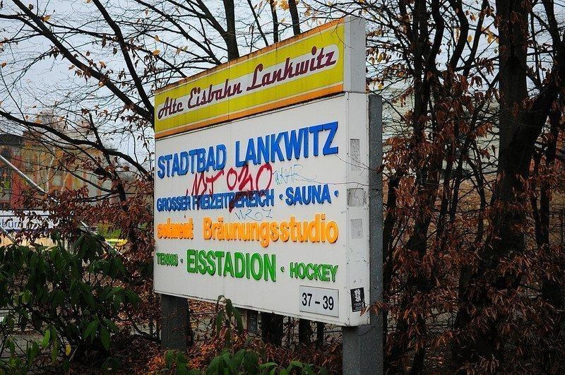alte eisbahn lankwitz berlin