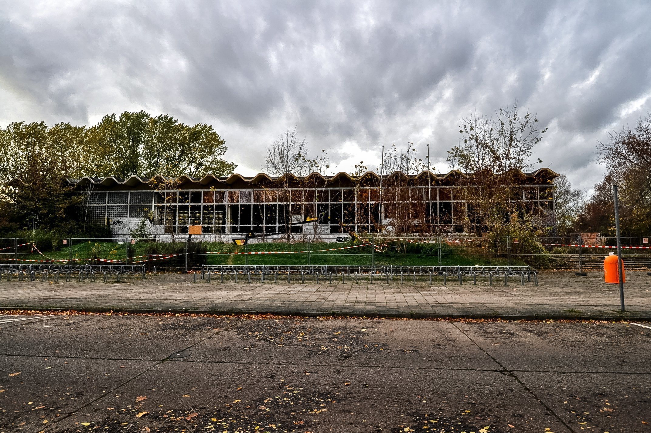 schwimhalle pankow verlassenes schwimbad pankow abandoned pool berlin urbex lost places abandoned berlin