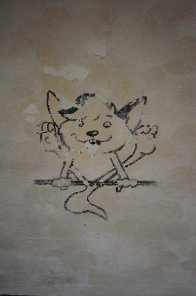 soviet olympic fox