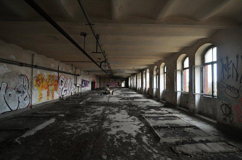 storage hall veb baerensiegel adlershof berlin
