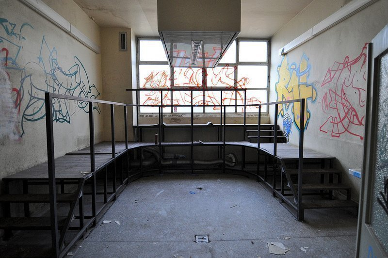 anatomy room berlin