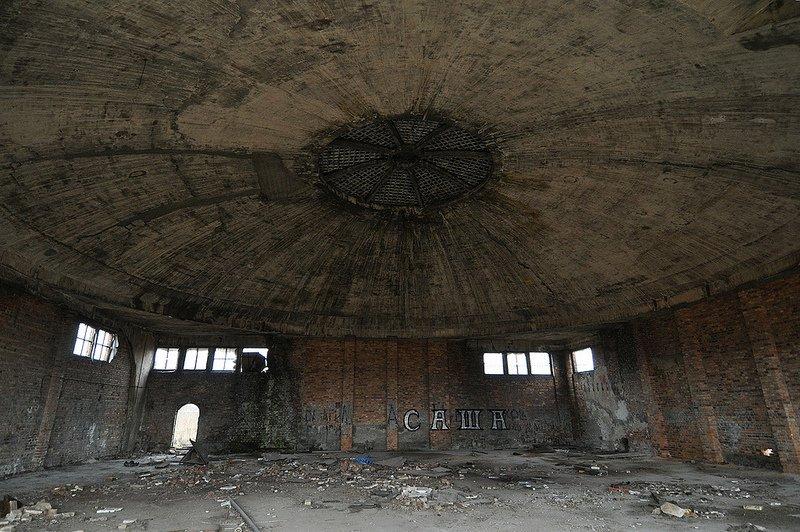 flugzeughallen karlshorst berlin