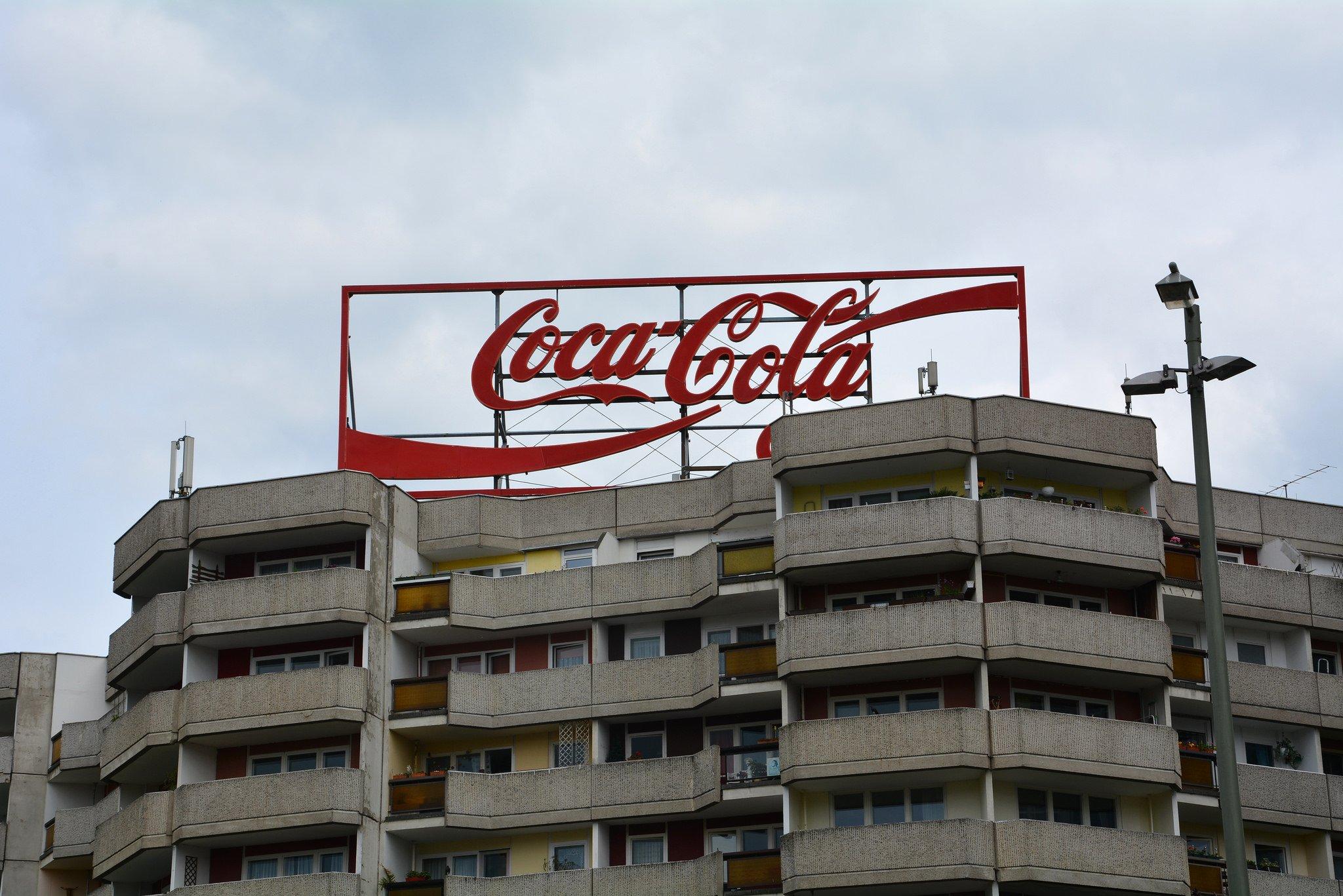 Coca Cola Angebot Berlin : 111 places in berlin nr 205 the spitteleck digital cosmonaut ~ Yasmunasinghe.com Haus und Dekorationen