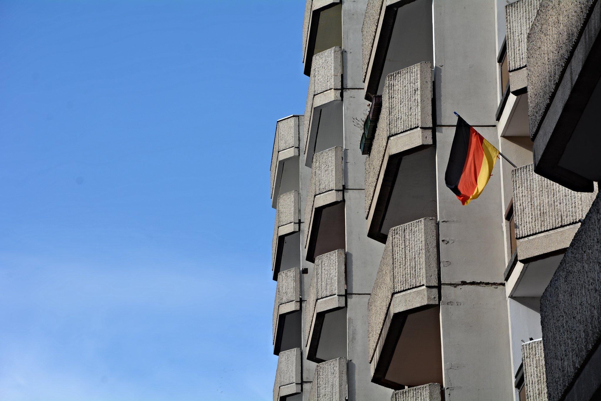 deutschland flagge spitteleck