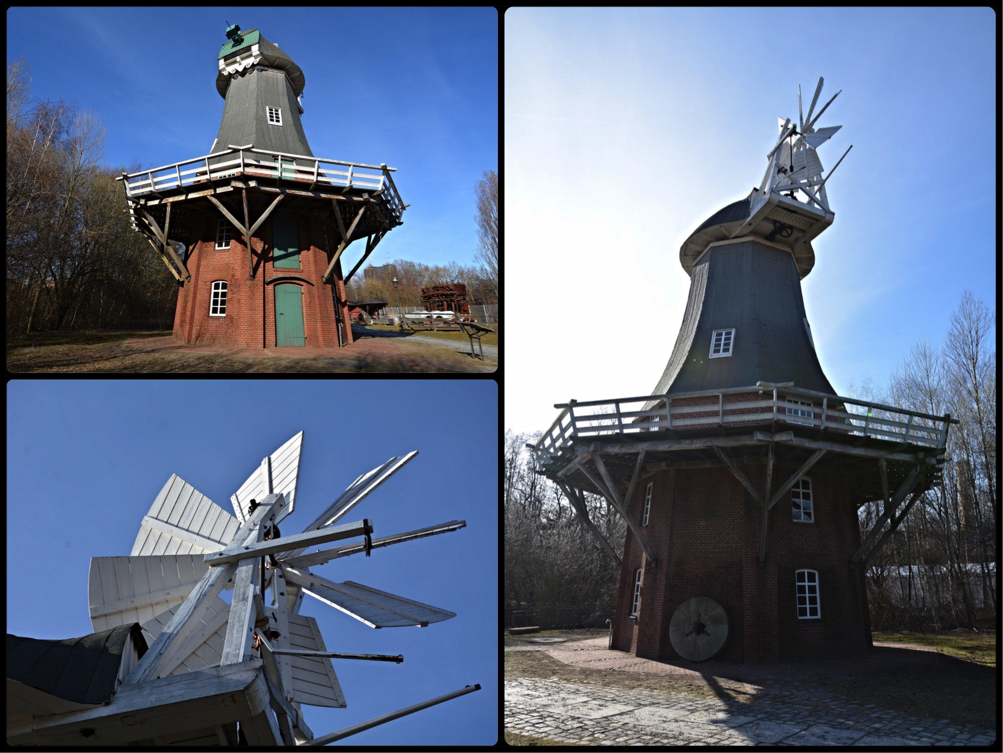 Holländermühle Foline