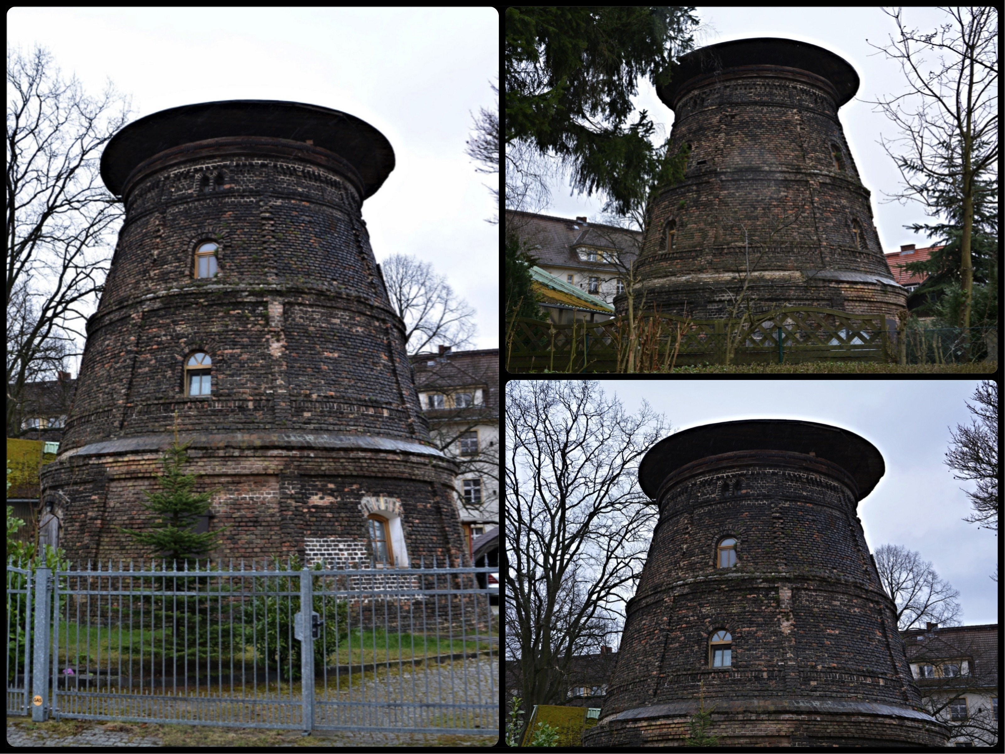 Zehlendorfer Mühle Berlin
