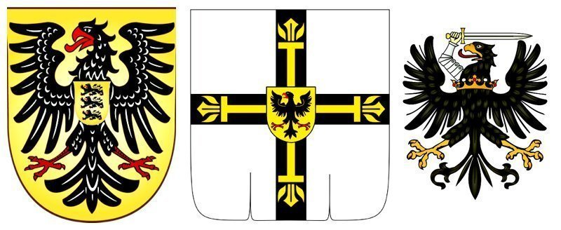 deutscher reichsadler 900 -1525