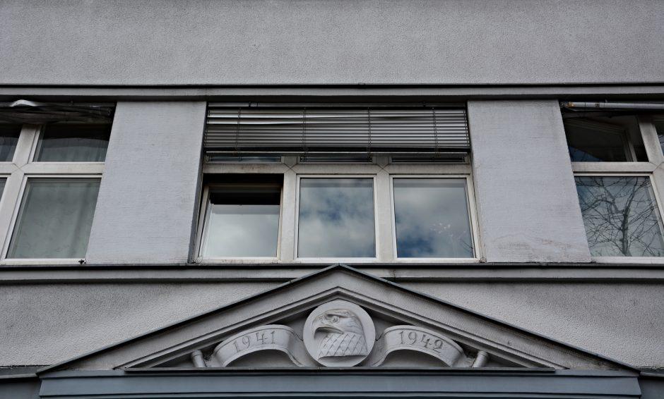reichsadler fernsehstudio berlin westend