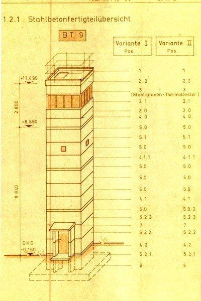 BT-9-Zeichnung