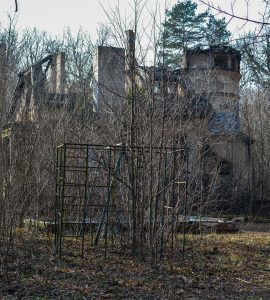 Lost Places in Berlin and Brandenburg and Beyond