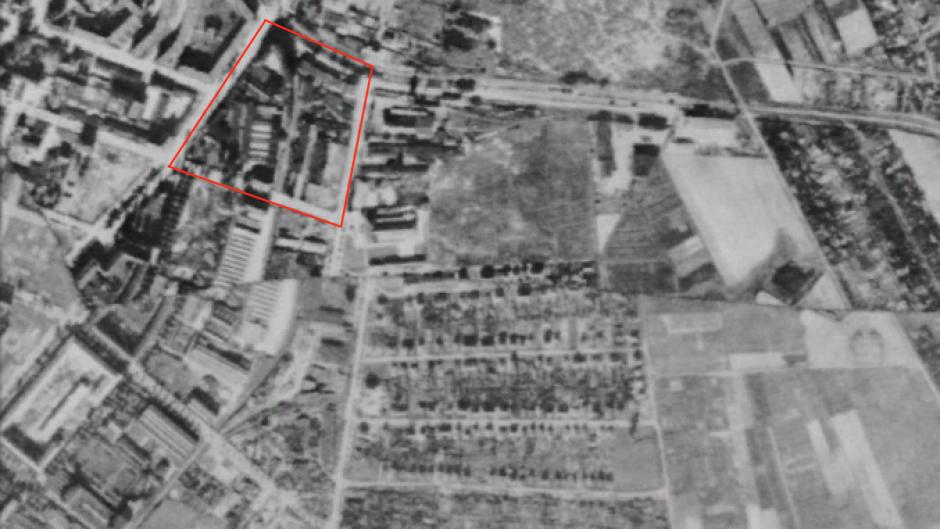 richard heike maschinen fabrik 1943 berlin