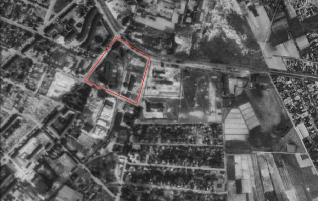 richard heike maschinen fabrik 1953 berlin
