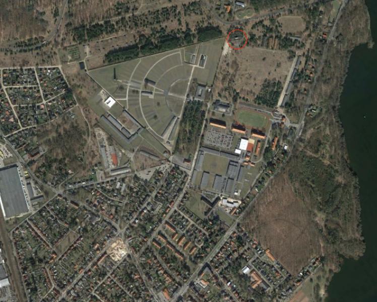 kz sachsenhausen concentration camp oranienburg germany deutschland