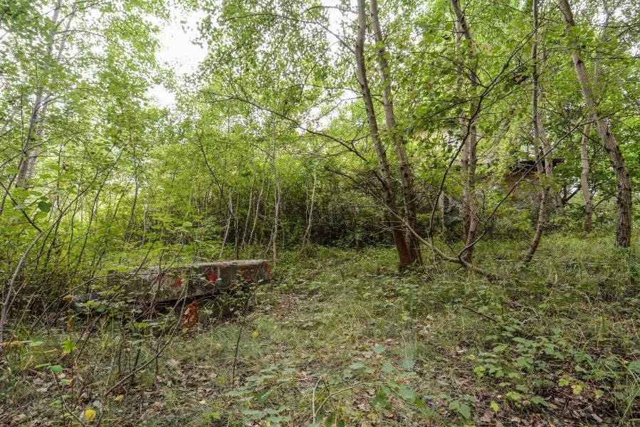 remnants versuchsstelle fuer hoehenfluege nazi bunker WWII abandoned lost places urbex oranienburg brandenburg germany
