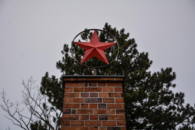 roter stern schöneiche berlin sowjetisches ehrenmal platz der befreiung 8 may soviet war memorial