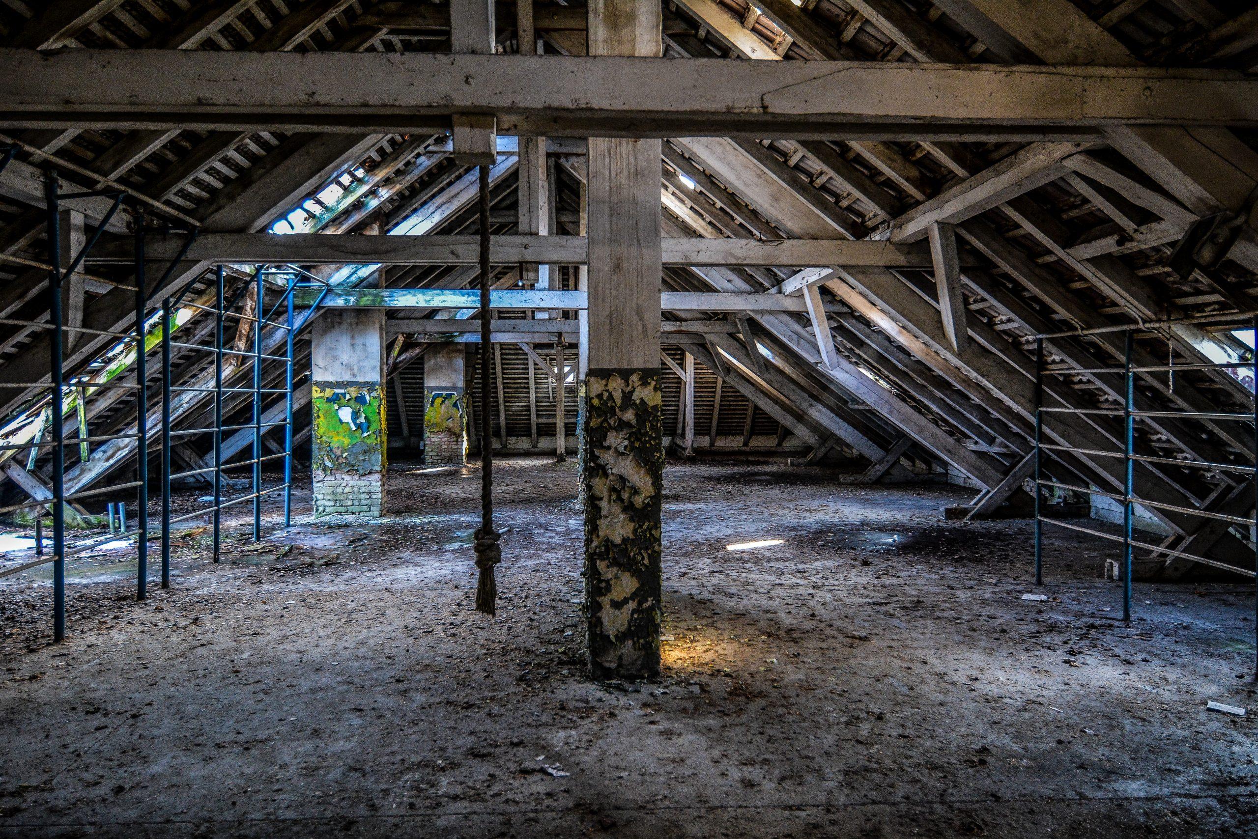 attic soviet gym forst zinna adolf hitler lager luckenwalde juterbog sowjet kaserne soviet military barracks germany lost places urbex abandoned