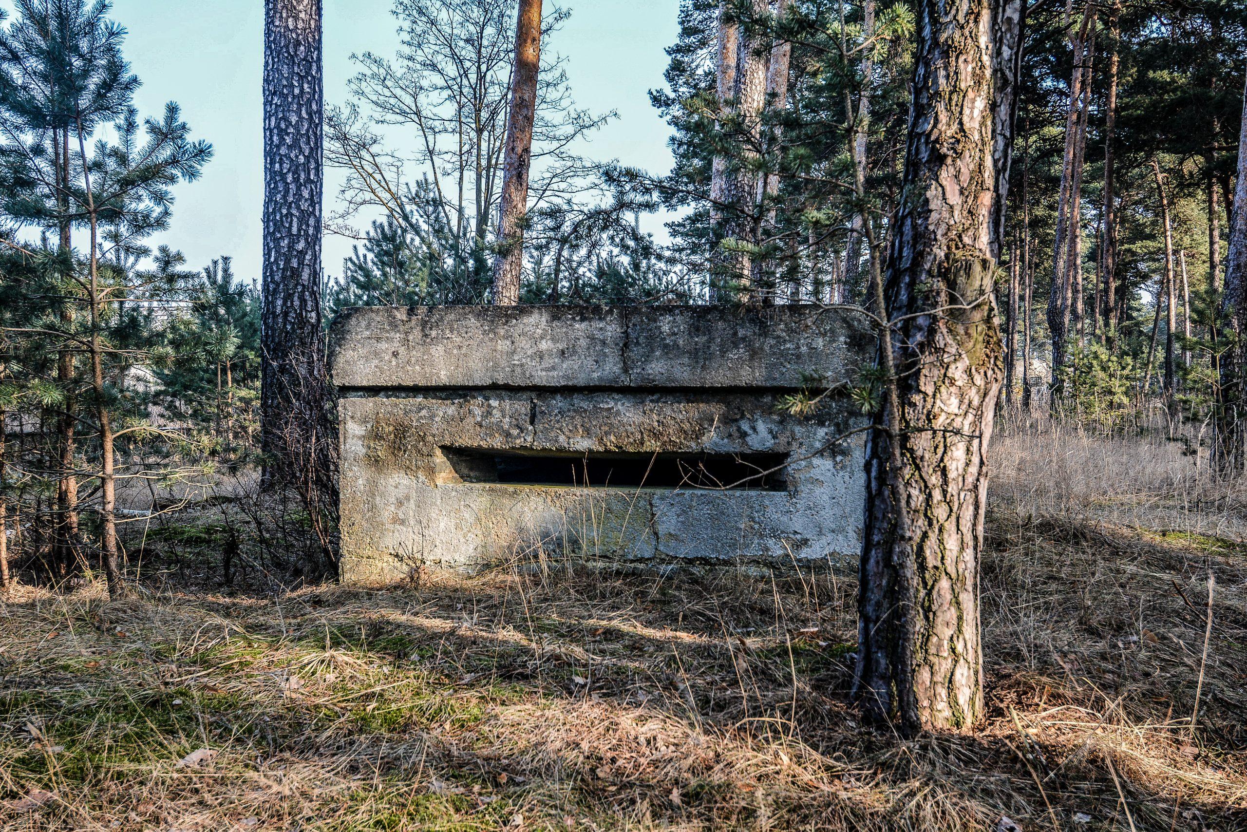 forrest bunker soviet nazi forst zinna adolf hitler lager luckenwalde juterbog sowjet kaserne soviet military barracks germany lost places urbex abandoned