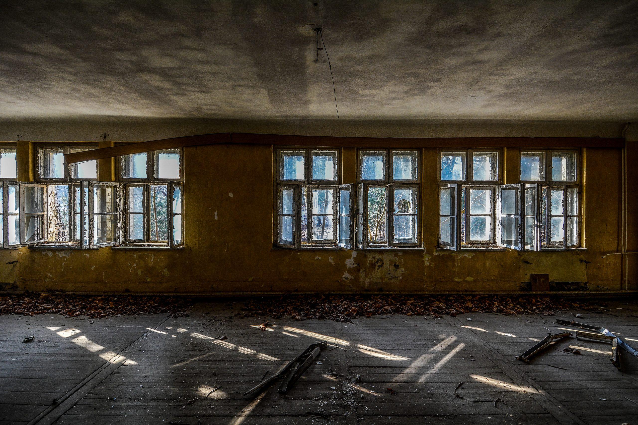 windows forst zinna adolf hitler lager luckenwalde juterbog sowjet kaserne soviet military barracks germany lost places urbex abandoned
