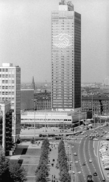 "Interhotel ""Stadt Berlin"" | Bundesarchiv, Bild 183-R0513-0027 / CC-BY-SA 3.0|"