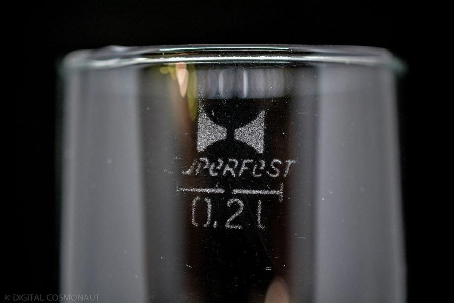 ddr glas superfest ceverit bierglas logo ost deutschland