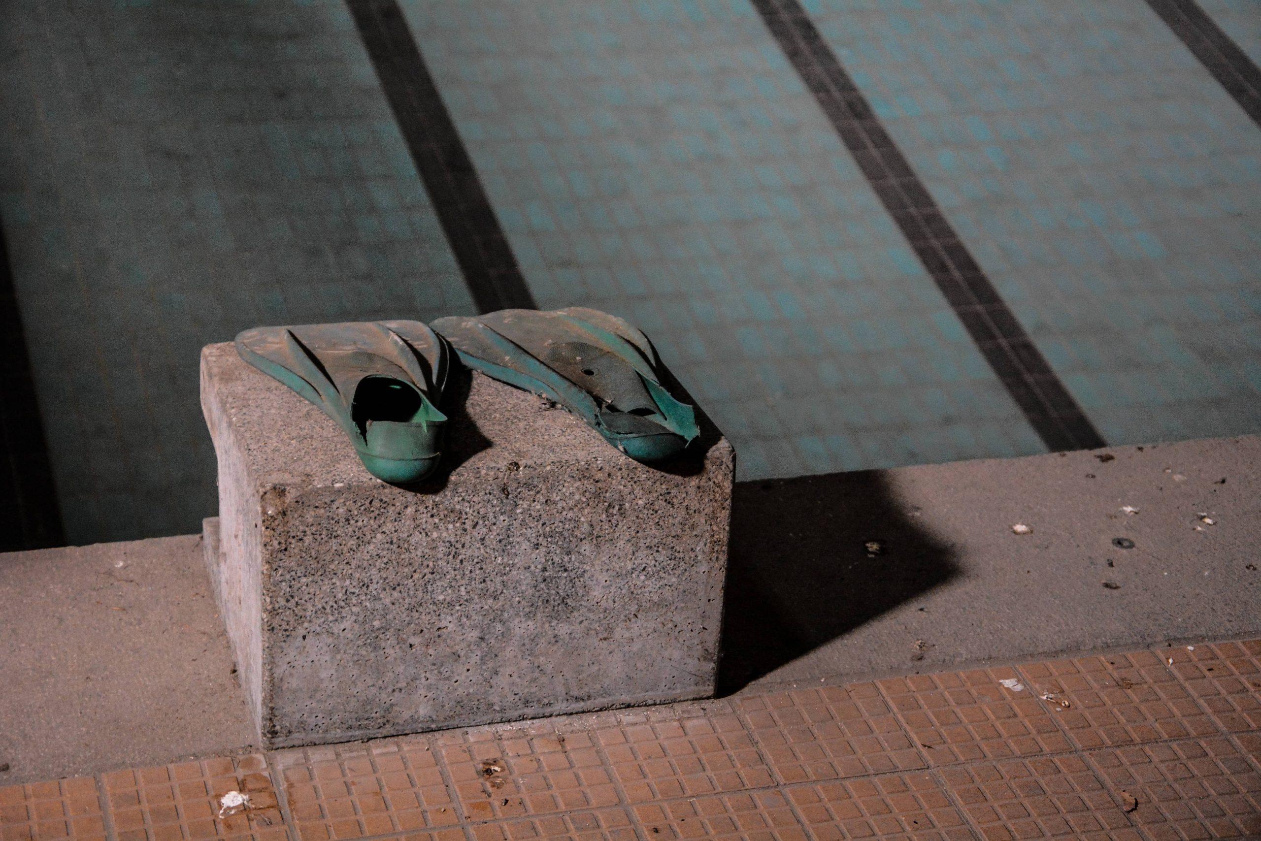 schwimmblock flipper stadtbad lichtenberg hubertusbad berlin abandoned pool urbex lost places