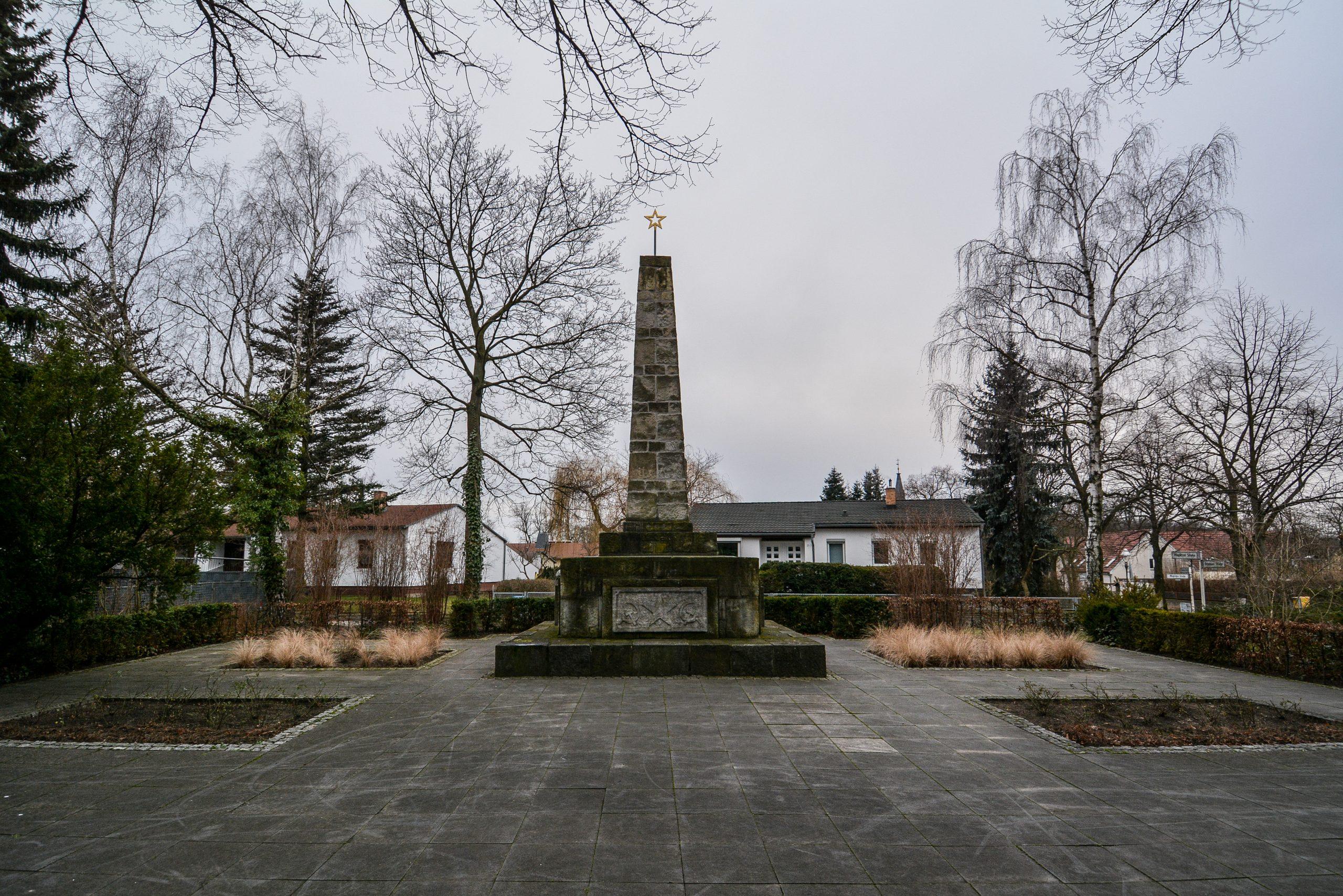 sowjetisches ehrenmal berlin kaulsdorf soviet war memorial berlin kaulsdorf germany deutschland