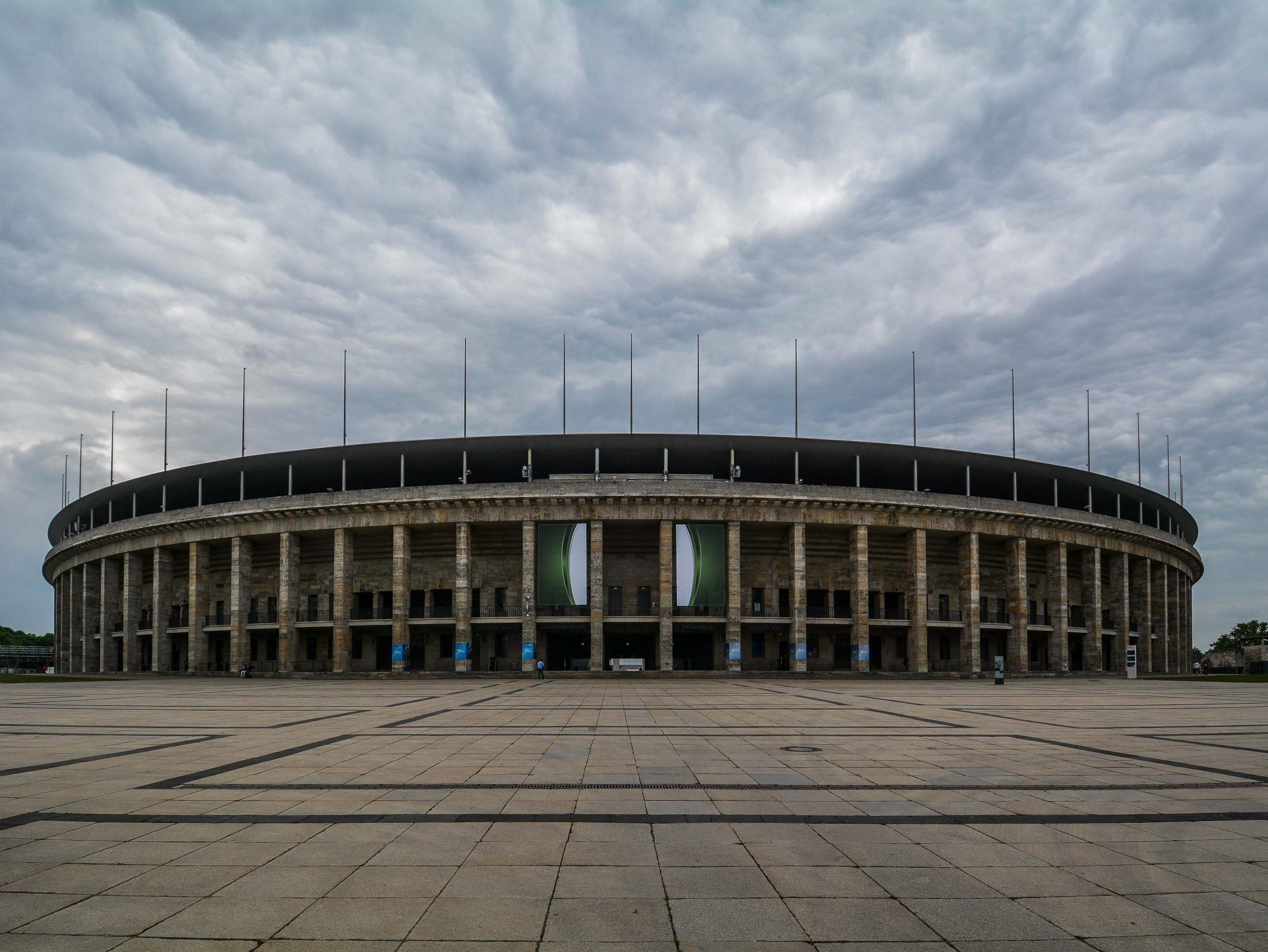 berlin olympia stadion 1936 olympic stadium