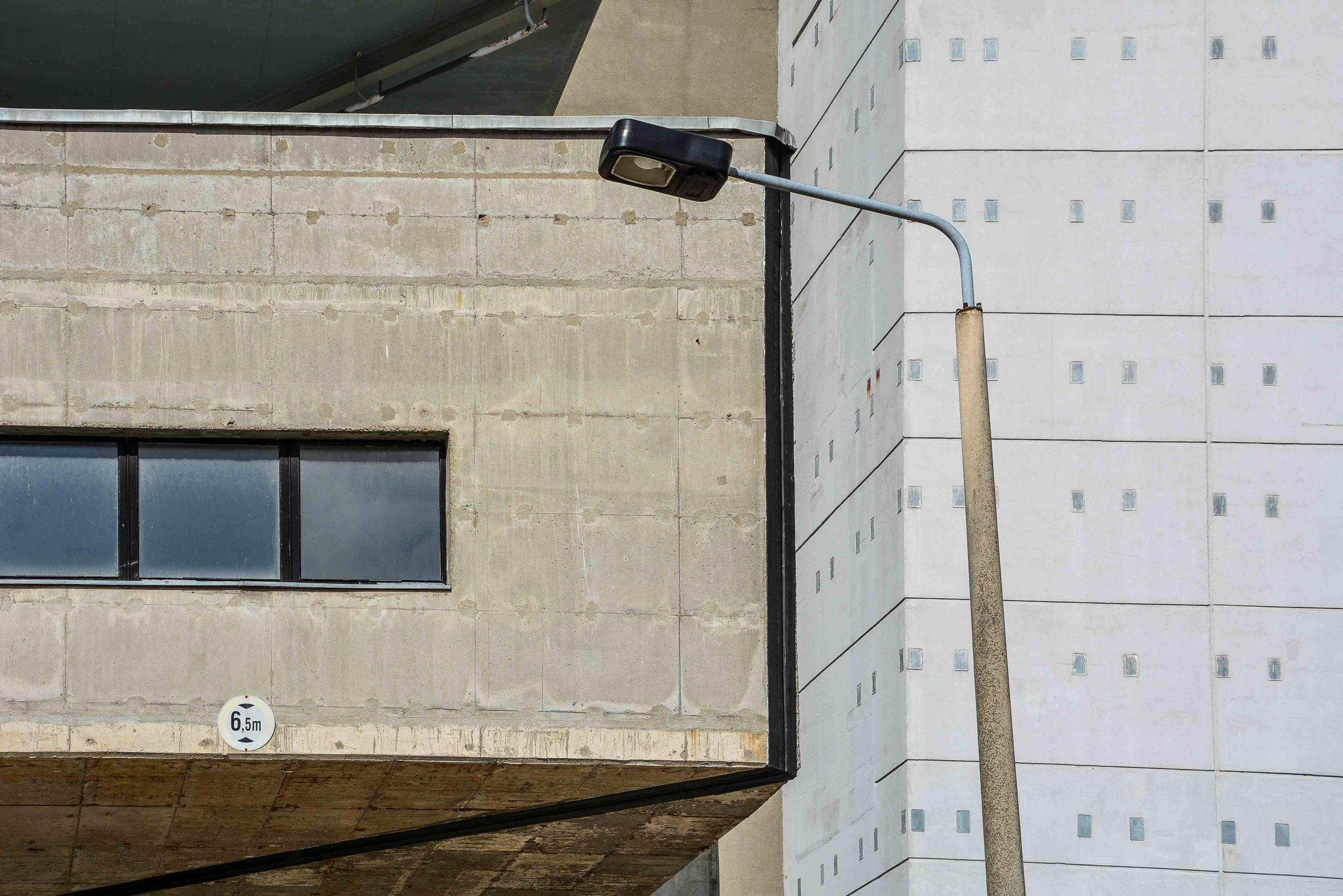 strassenlampe reaktor kernkraftwerk greifswald nuclear powerplant ost deutschland east germany gdr DDR mecklenburg vorpommern