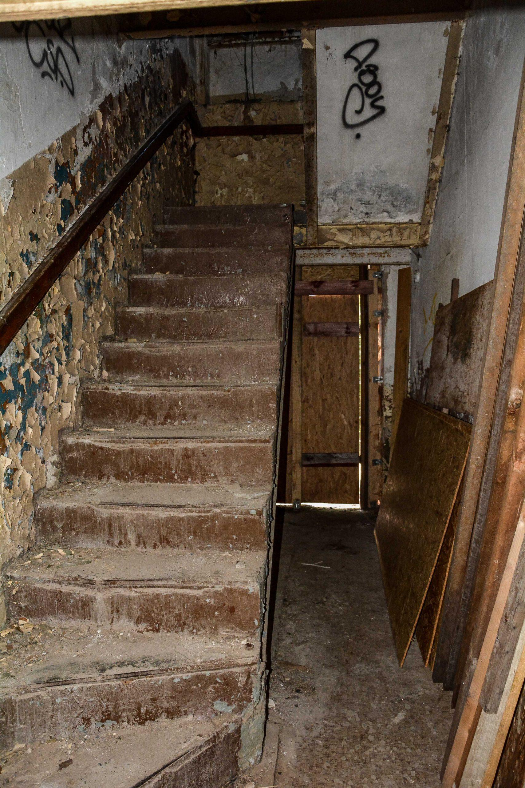herrenhaus gentzrode treppe lost places brandenburg neuruppin gut gentzrode ost deutschland urbex abandoned