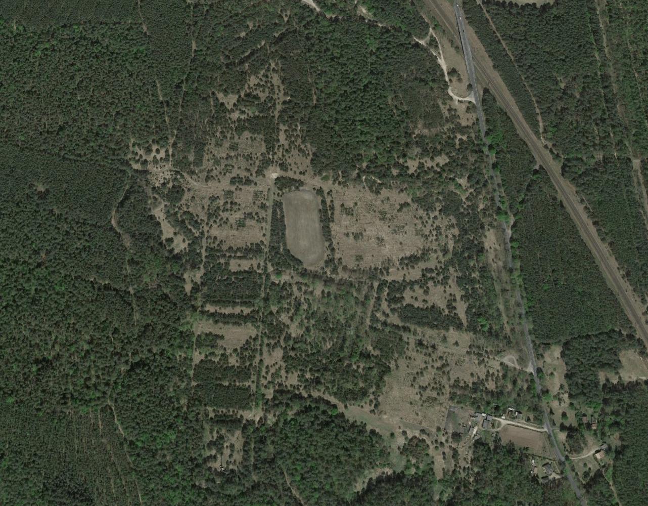 Drögen Fürstenberg Google Maps karte